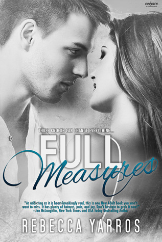 Full Measures (Flight & Glory, #1)