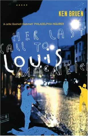 Her Last Call to Louis MacNeice