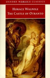 Image result for horace walpole the castle of otranto