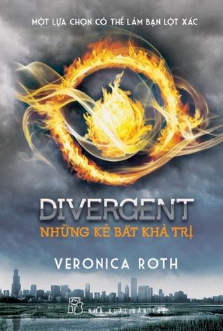 Divergent - Những kẻ bất khả trị