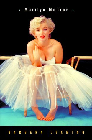 Image result for marilyn monroe by barbara leaming