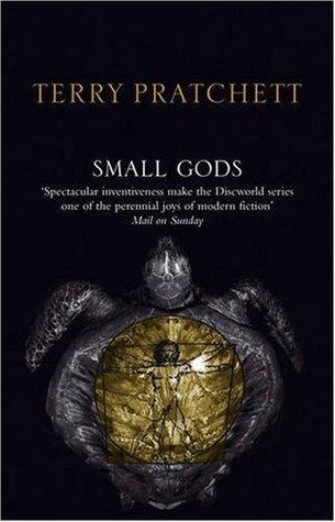 Small Gods (Discworld, #13)