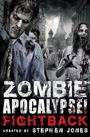 Zombie Apocalypse! Fight back