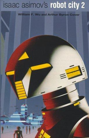 Isaac Asimov's Robot City 2