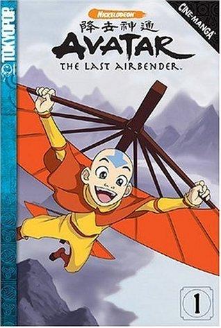 Avatar Volume 1: The Last Airbender (Avatar #1)