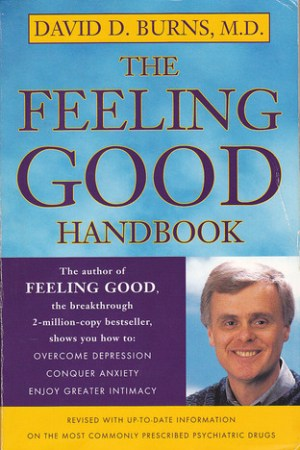 The Feeling Good Handbook pdf books