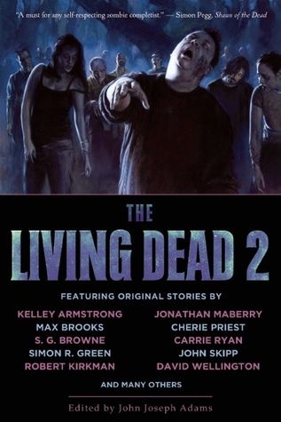 The Living Dead 2 (The Living Dead, #2)