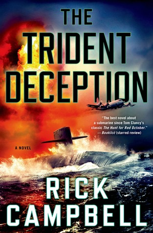 Image result for trident deception by rick campbell