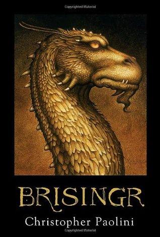 Brisingr (The Inheritance Cycle, #3)