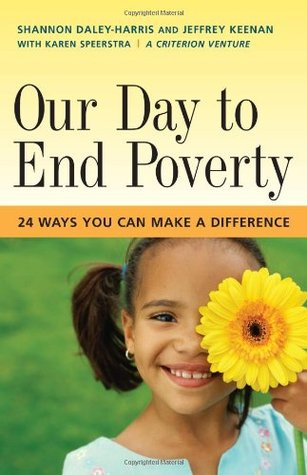 Our Day to End Poverty: 24 Ways You Can Make a Difference