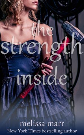 The Strength Inside