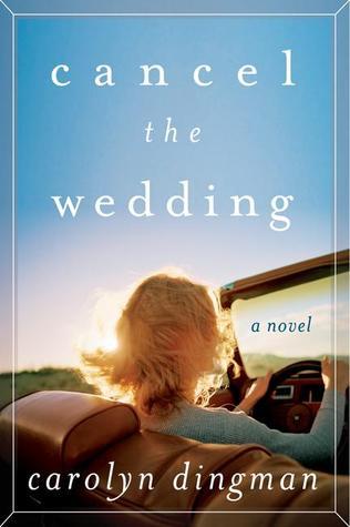 Image result for cancel the wedding novel