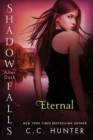 Eternal (Shadow Falls: After Dark, #2)