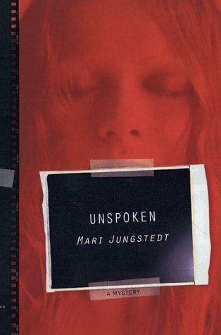 Unspoken (Anders Knutas, #2)