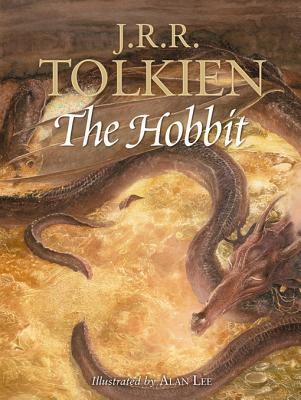 The Hobbit [Movie Tie-In]