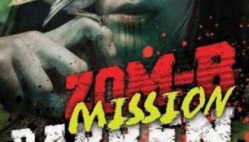 Zom-B Mission (Zom-B #7) – Darren Shan