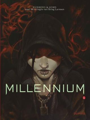 Millennium: 1. Mannen die vrouwen haten: deel een