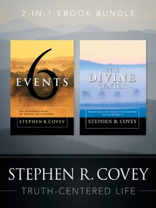 Truth-Centered Life: Stephen R. Covey 2-in-1 eBook Bundle
