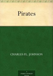 Pirates Book by Charles   Johnson