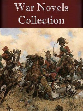 War Novels Anthology (10 books)