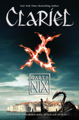 Image result for clariel