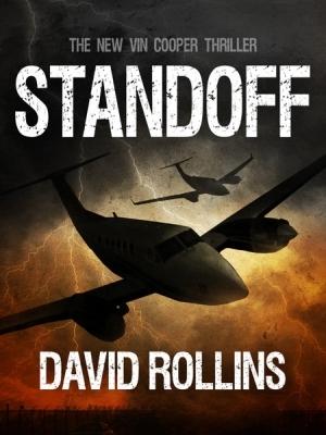Standoff (Vin Cooper, #6)
