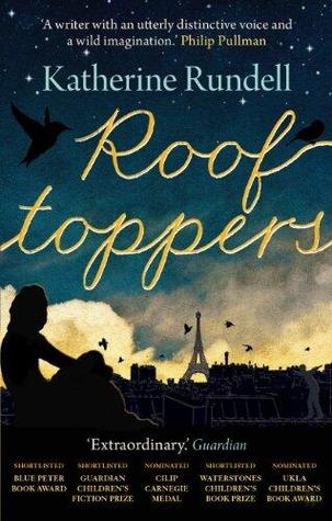 Image result for rooftoppers katherine rundell