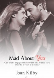 Mad About You Book by Joan Kilby