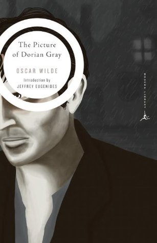 The Picture of Dorian Gray: (A Modern Library E-Book)
