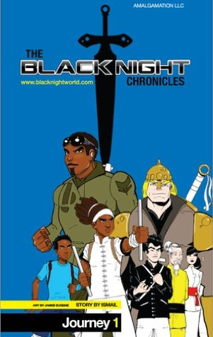 The Blacknight Chronicles