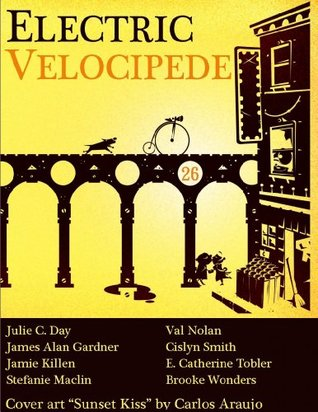 Electric Velocipede 26 (Electric Velocipe #26)
