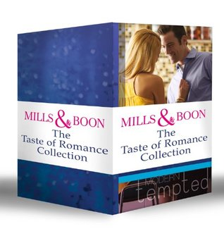 The Taste of Romance Collection