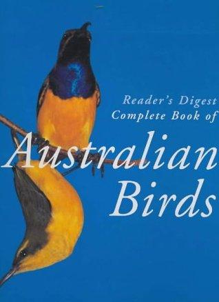 Complete Book of Australian Birds