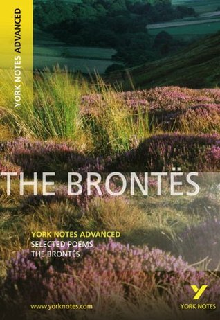 The Bronts: Selected Poems. by Steve Eddy