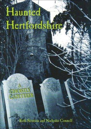Haunted Hertfordshire