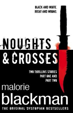 Noughts & Crosses Book 1 & 2 Pack