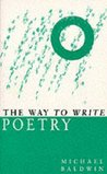 The Way to Write Poetry