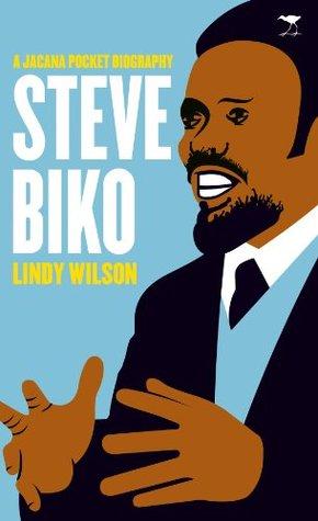 Steve Biko (Pocket Series)