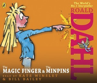 The Magic Finger and The Minpins