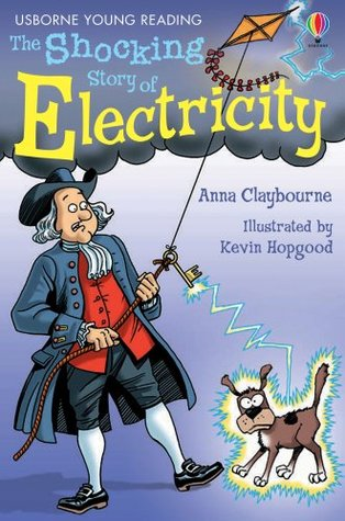 Shocking Story Of Electricity The