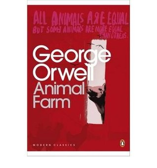 (Animal Farm: A Fairy Story) By George Orwell (Author) Paperback on (Sep , 2007)