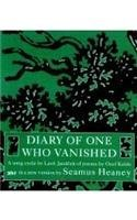 The Diary of One Who Vanished