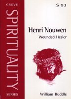 Henri Nouwen: Wounded Healer