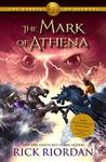 The Mark of Athena (The Heroes of Olympus, #3)