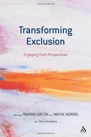 Transforming Exclusion: Engaging Faith Perspectives