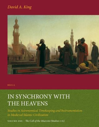 In Synchrony with the Heavens, Volume 1 Call of the Muezzin: