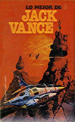 Lo mejor de Jack Vance