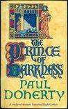 The Prince of Darkness (Hugh Corbett, #5)