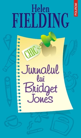 Jurnalul lui Bridget Jones (Bridget Jones, #1)