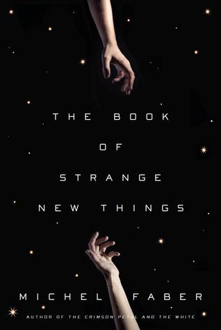 Image result for the book of strange new things